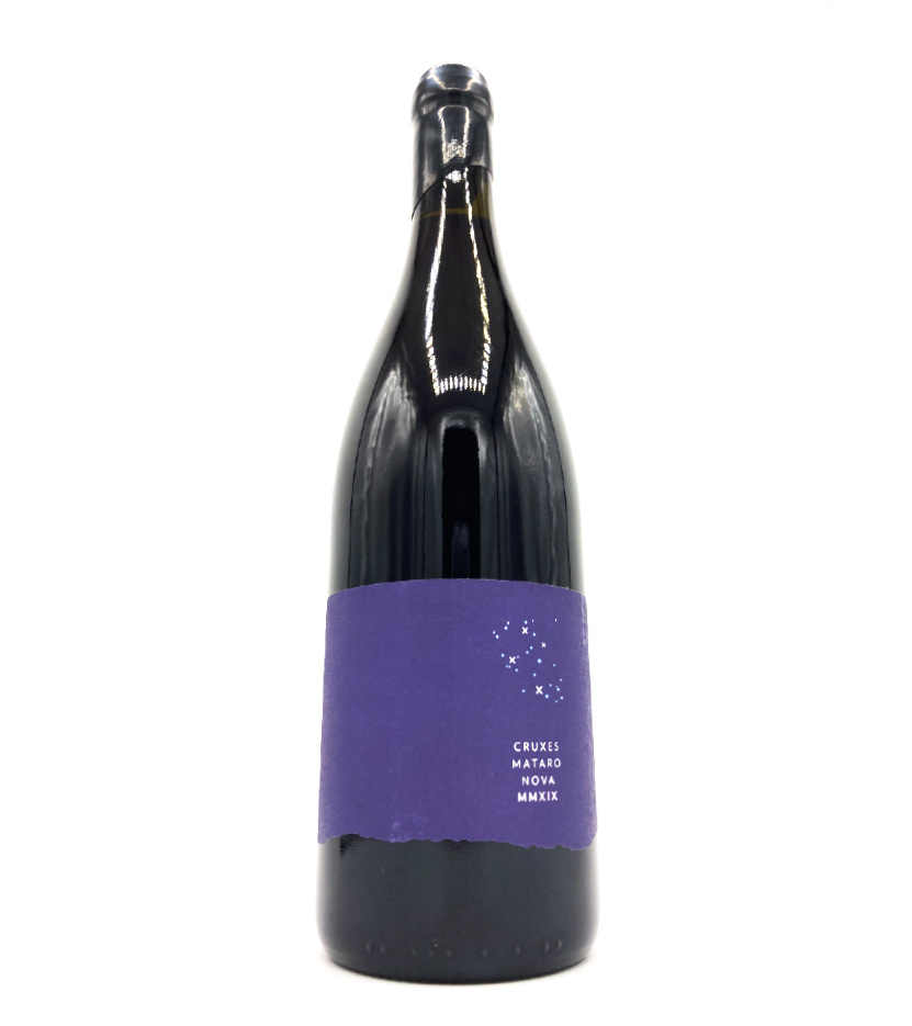 "Mataro Nova ""Cruxes"" 2017 Noble Hill"