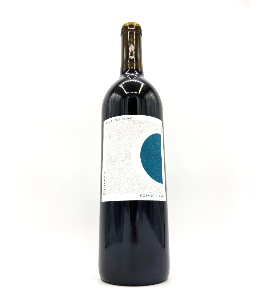 Cosmic Blend 2018 Les Lunes Wine