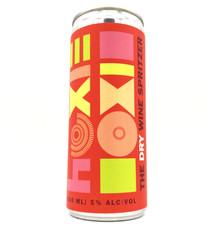 Wine Spritzer Grapefruit Elderflower 250ml (can) Hoxie