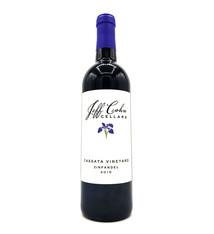Zinfandel Cassatta Vineyard2015 Jeff Cohn Cellars