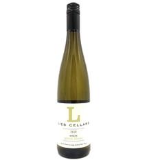 Pinot Blanc 2019 Lieb Cellars