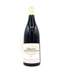 Bourgogne Haut Cotes de Nuits La Vacherotte 2017 Vincent Ledy