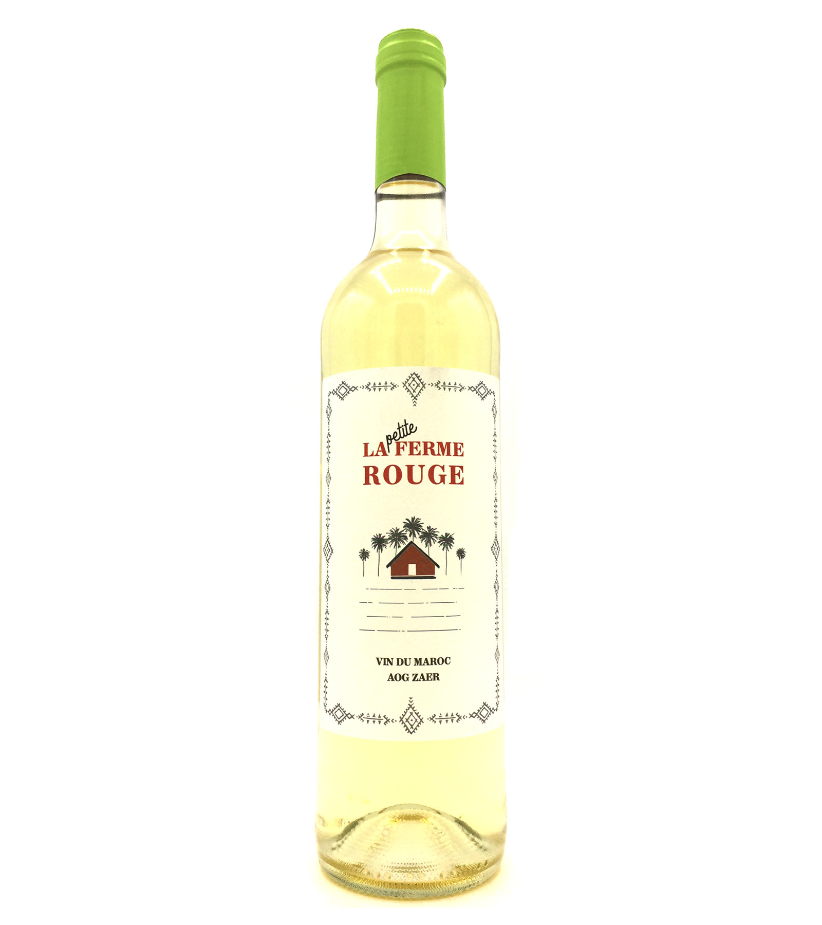 Sauvignon Blanc 2019 La Petite Ferme Rouge