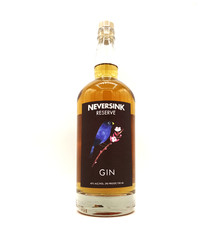 Barrel-Aged Gin Reserve 750ml Neversink