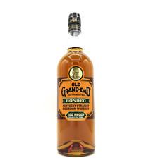 Old Grand Dad Bonded Bourbon