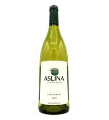 Chardonnay 2020 Aslina by Ntsiki Biyela