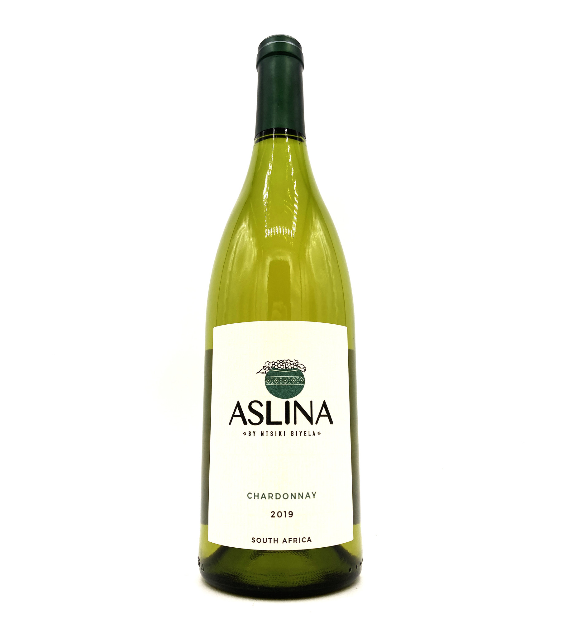 Chardonnay 2019 Aslina by Ntsiki Biyela