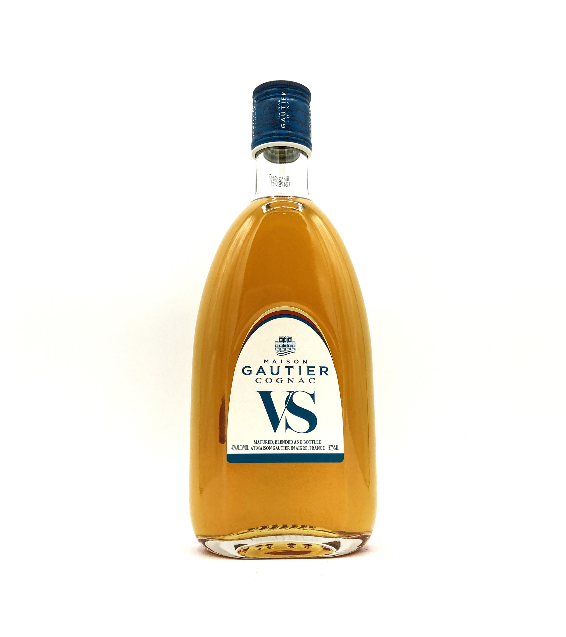 Cognac VS 375ml Gautier