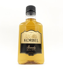 California Brandy 200ml Korbel