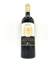 Rioja Gran Reserva 2004 Akutain