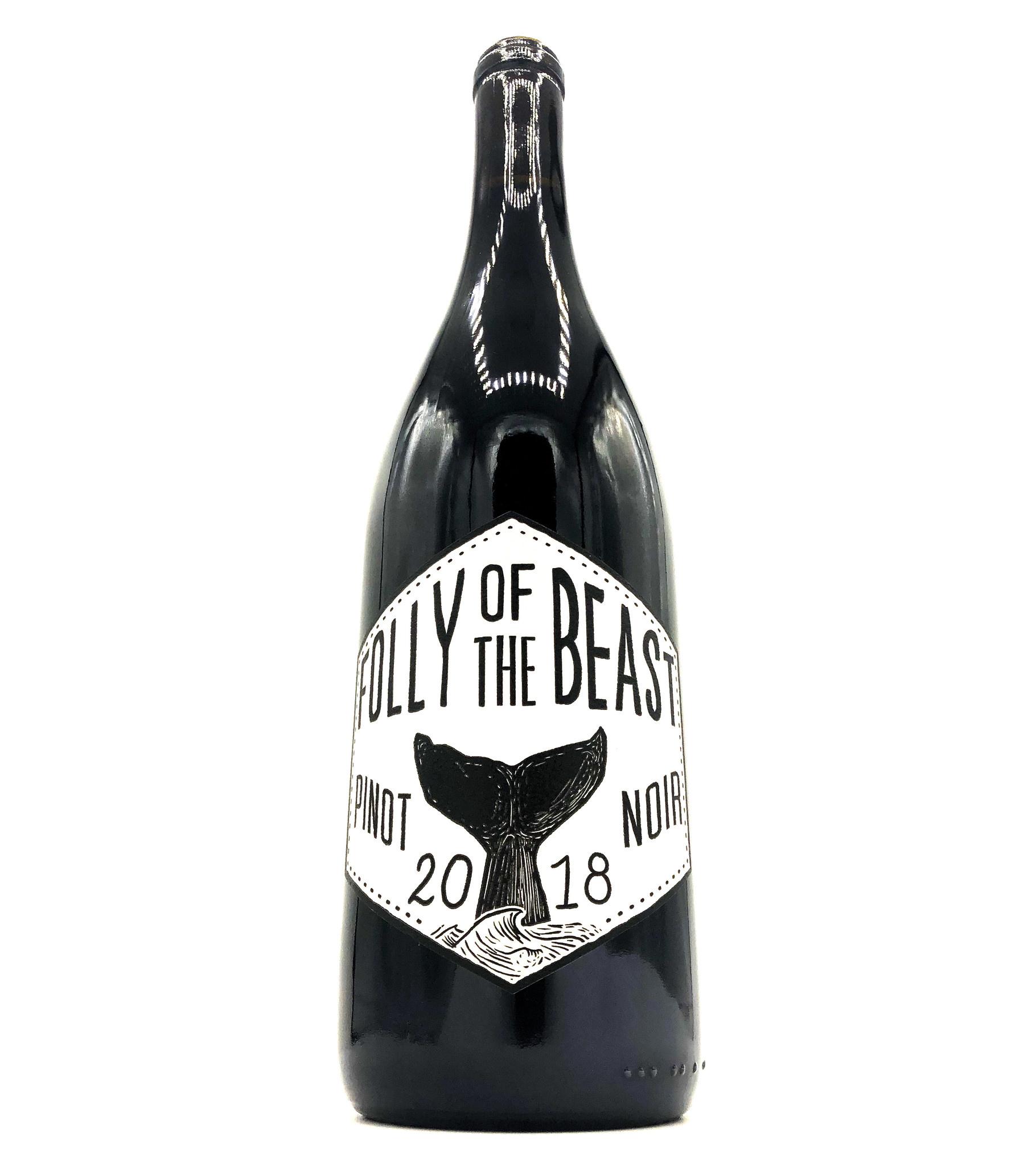 Pinot Noir 2019 Folly of the Beast