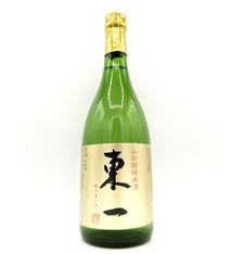 Azumaichi Junmai 720ml Gochoda Brewery