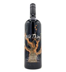 Wild Thing Zinfandel Old Vine 2017 Carol Shelton