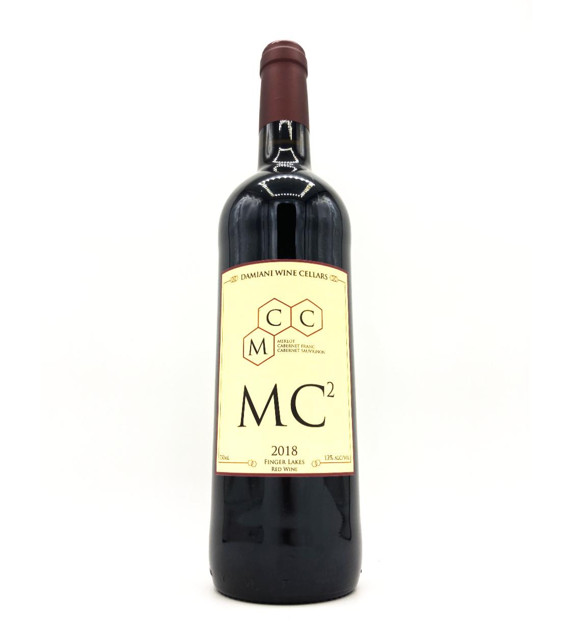 Bordeaux Blend MC22019 Damiani