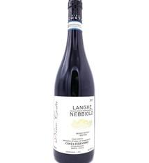 Langhe Nebbiolo 2019 Nino Costa