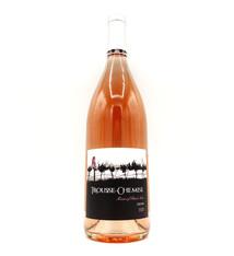 Pinot Noir Rosé 2020 Trousse-Chemise Cellars
