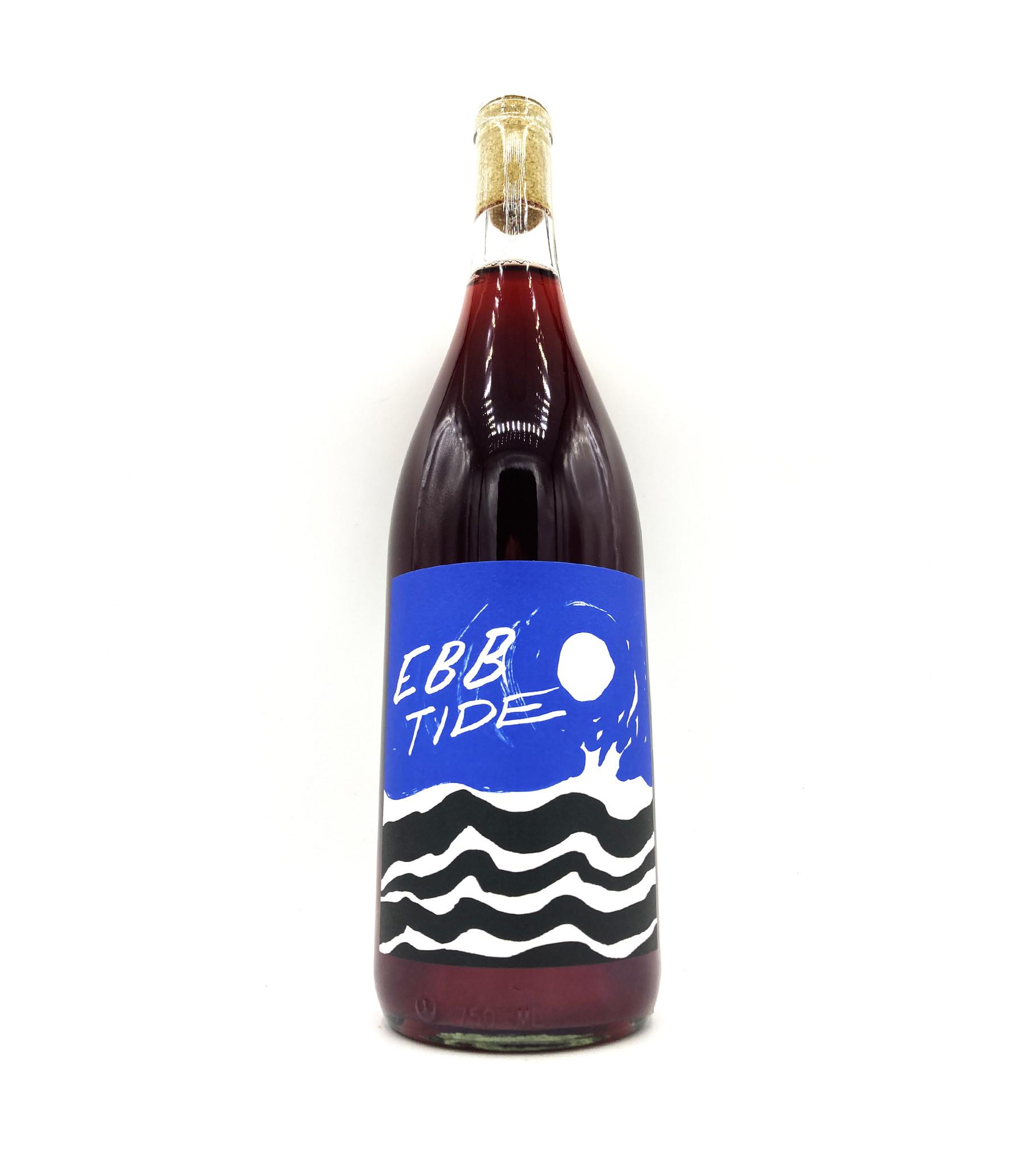 Pinot Gris Ramato 2020 Ebb Tide