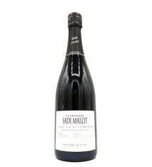 Champagne Cuvée d'Origine Blanc de Blancs  NV Sadi Malot