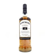 Bowmore 12 Year Islay Single Malt Scotch