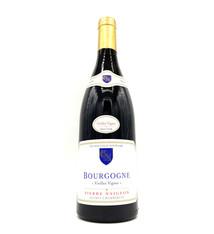 Bourgogne Rouge Vielles Vignes 2016 Pierre Naigeon