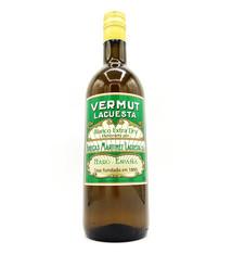 Vermut Blanco Extra Dry 750ml Martinez Lacuesta