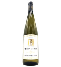 Kosher Grüner V. 2018 Queen Esther