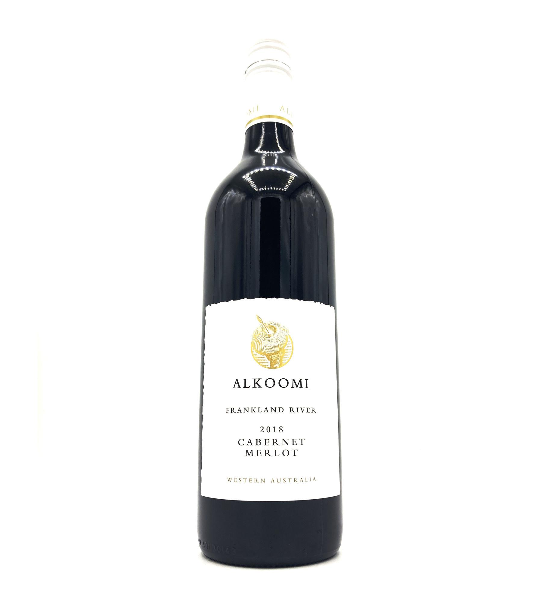 Cabernet Merlot 2019 Alkoomi