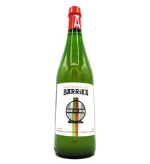 Basque Country Cider 750ml Barrika