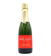 Champagne L'Unanime 375ml NV Noël Bazin