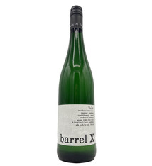 Riesling Barrel X 2020 Peter Lauer