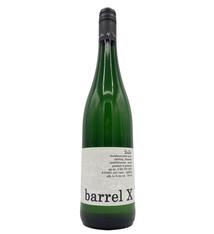 Riesling Barrel X 2020 Peter Lauer