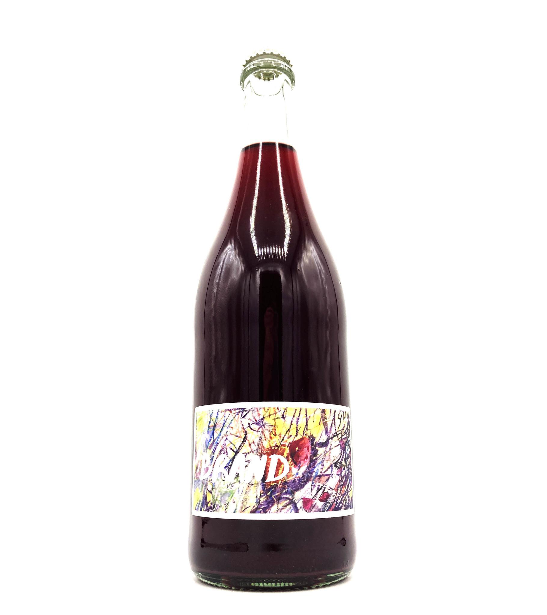 Red Wine 2020 Brand