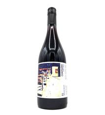 Pinot Noir El Compadre 2018 Viña Echeverria