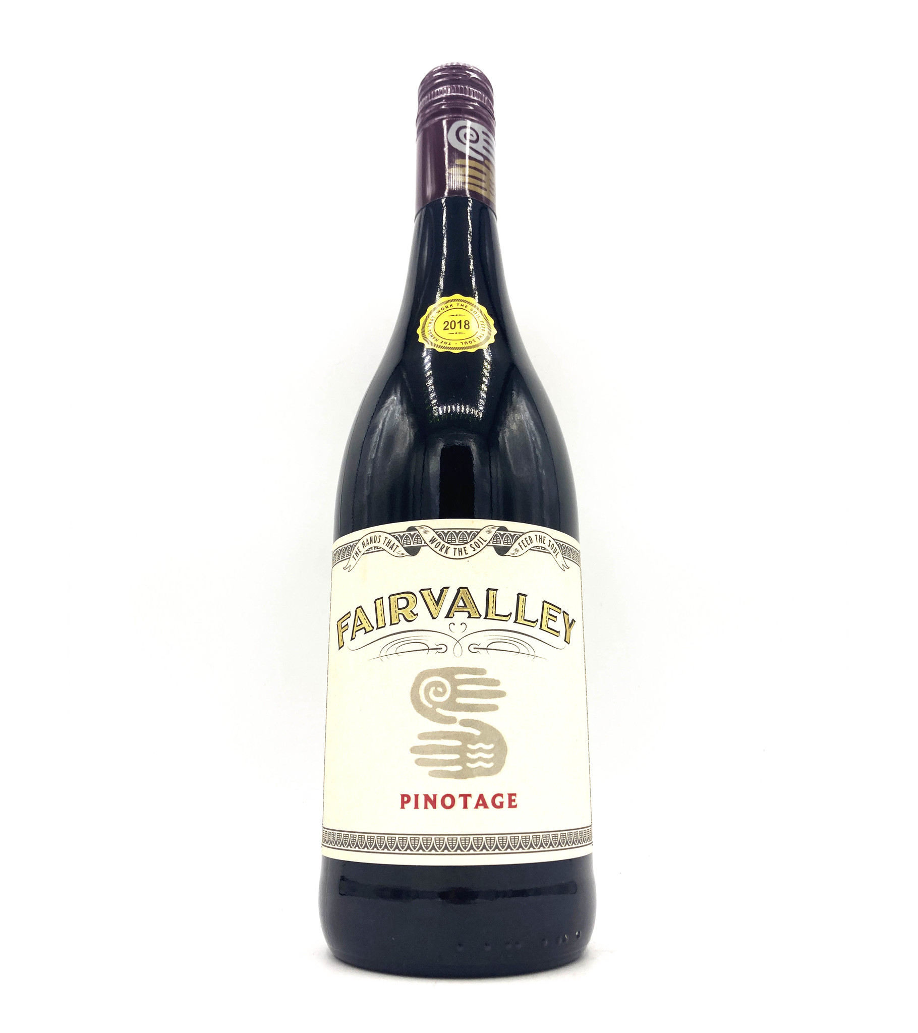 Pinotage 2018 Fairvalley