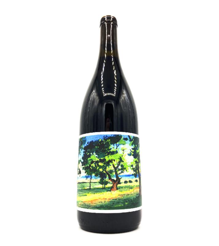 Pinot Noir Estate 2018 Johan Vineyards