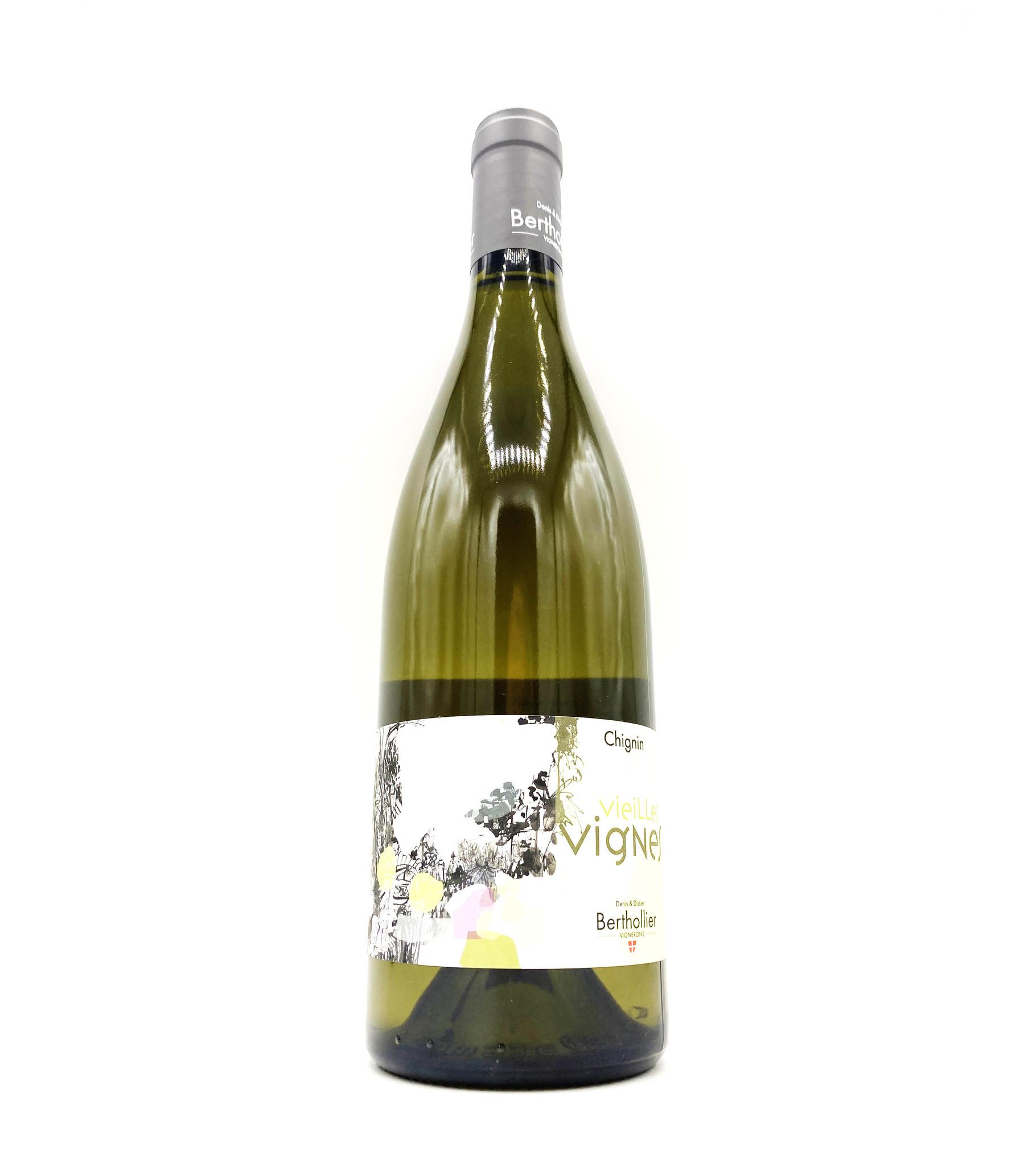 Chignin Vielles Vignes 2020 Berthollier