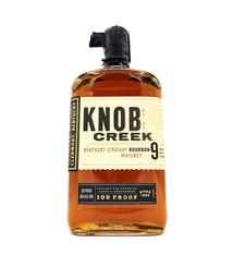 Knob Creek Small Batch Bourbon 9yr 1L