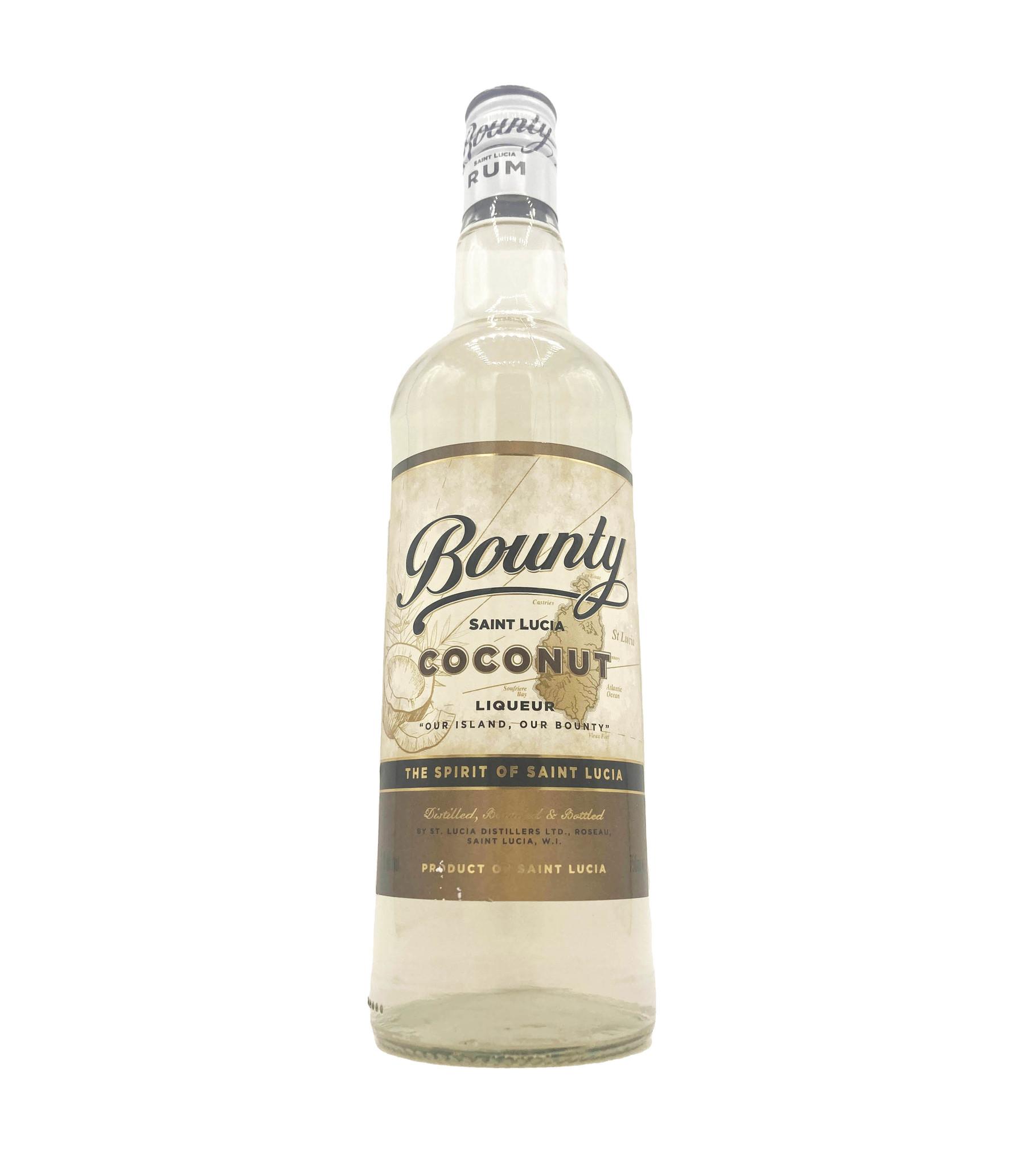 Bounty Coconut Rum Liqueur
