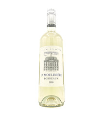 Bordeaux Blanc 2020 La Moulinière