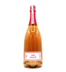 Sparkling Rosé The Callie NV 750ml Une Femme