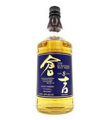Kurayoshi 8 year Malt Whisky, Matsui Distillery