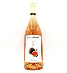 Cotes Du Rhone Rose Figue 2020 Domaine de la Bastide