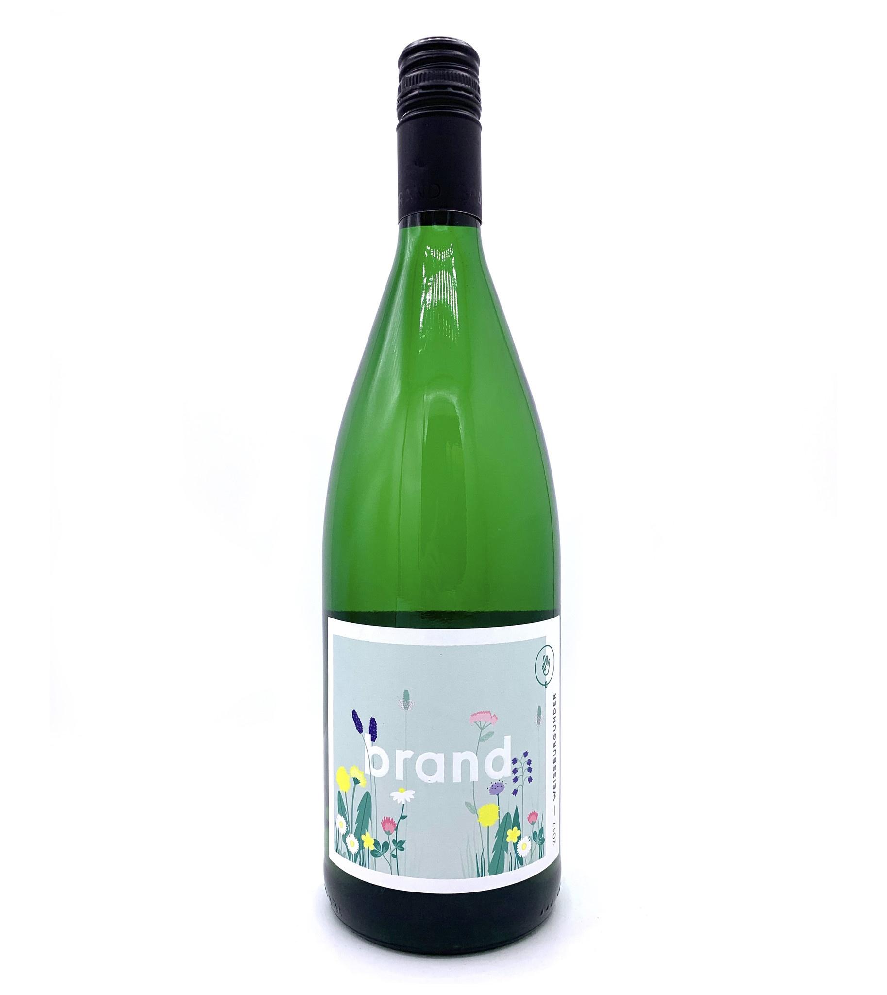 Weissburgunder 1L 2020 Brand