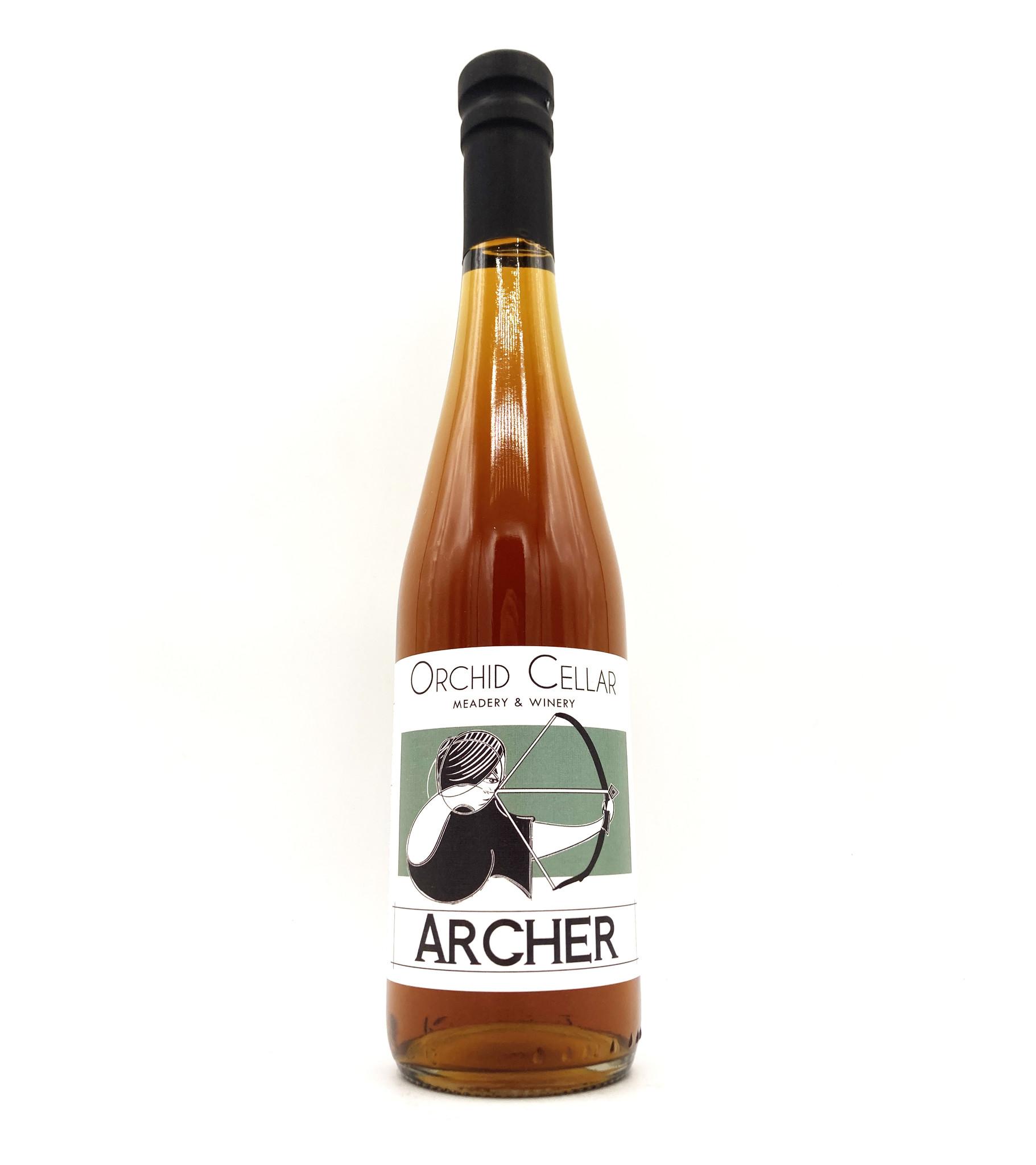 Archer Mead 375ml Orchid Cellar