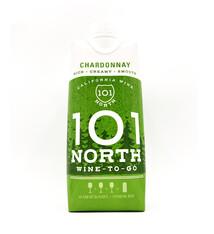 Chardonnay 500ml Tetrapak 101 North