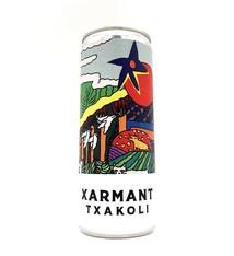 Xarmant Txakoli 2020 187ml (can) Artomana