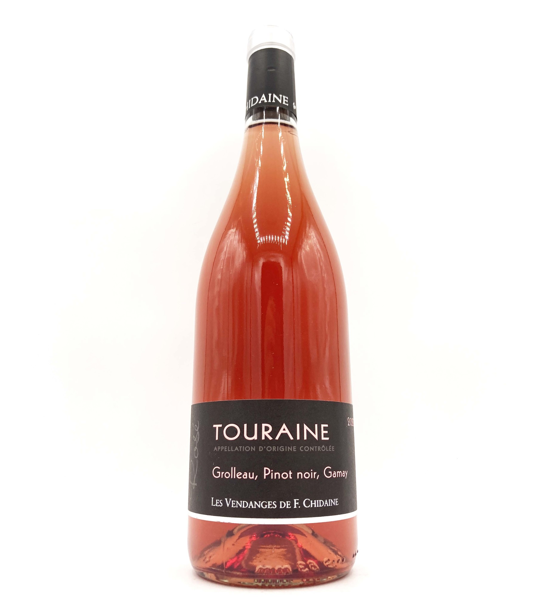 Touraine Rosé 2020 François Chidaine