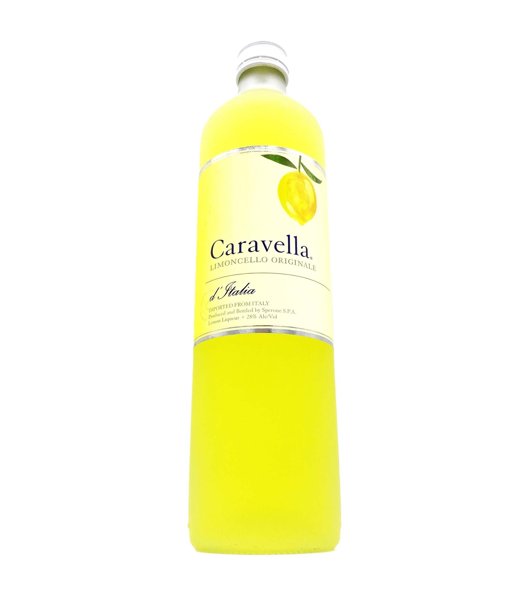 Caravella Limoncello .750