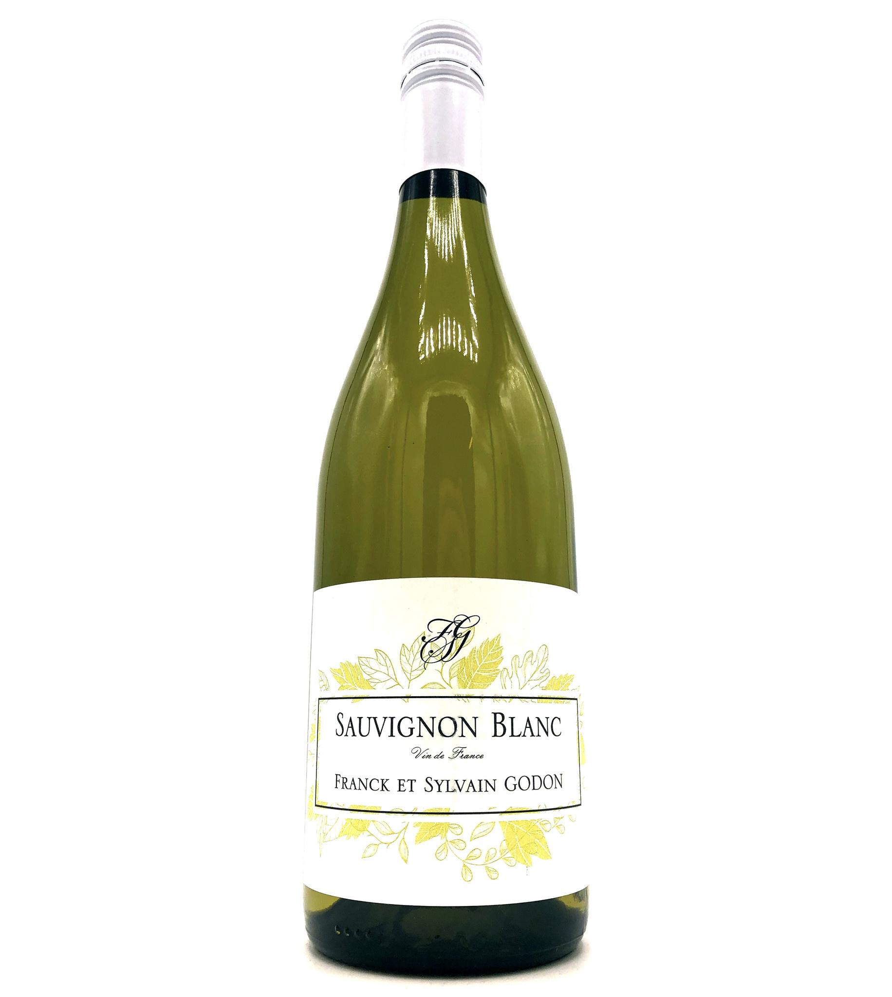 Sauvignon Blanc 2020 Le Petit Godon