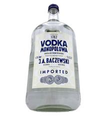 Vodka Monopolowa 1.75L Baczewski